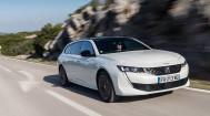 Der NEUE Peugeot 508SW